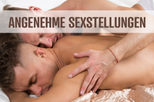 sexstellungen für mehr gefühl