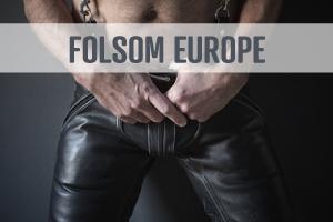 Bild Folsom Berlin / Folsom Europe