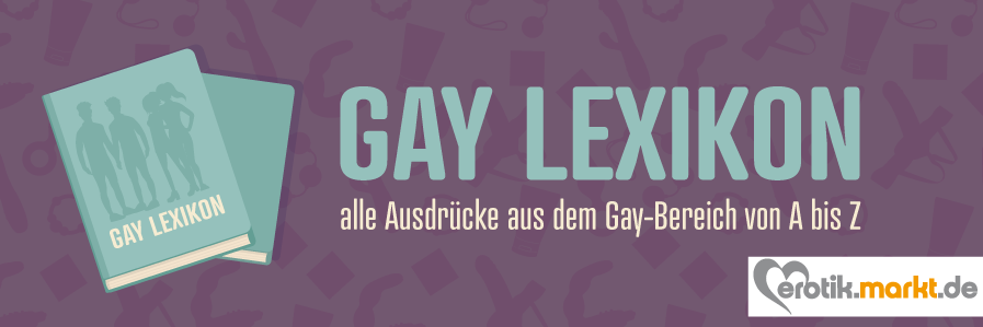 Grafik Gay-Lexikon