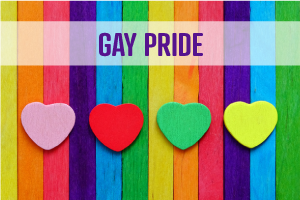Bild Gay Pride