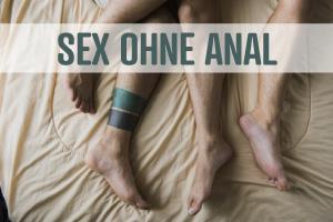 männer genießen anal sex