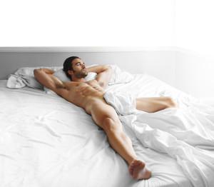 Prostatamassage Position