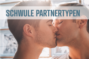 Bild Schwule Partnertypen