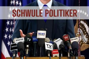 Schwule Politiker
