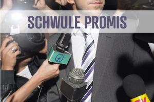 Schwule Promis