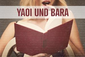 Bild Yaoi und Bara Gay