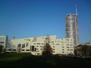 Bild Aalto Theater Essen