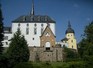 Bild Schloss Purschenstein