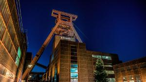 Bild Zeche Zollverein in Essen