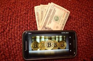 Bitcoin als Zahlungsmethode, um Nudes zu verkaufen