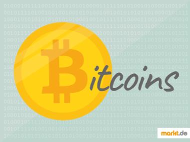 Grafik Wissenswertes zu Bitcoins