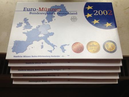 Münzen Sammeln Goldmünzen Euromünzen Und Mehr Marktde