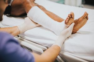 Krankenhausaufenthalt Haushaltshilfe Anspruch