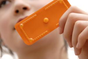 Pille danach Verhütungsmethode