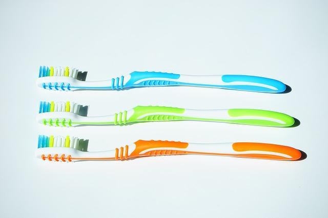 Bild Zahnbürste