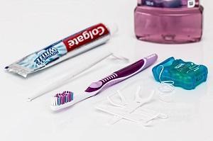 Bild Artikel zur Zahnpflege