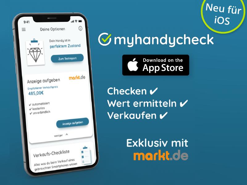 myhandycheck App