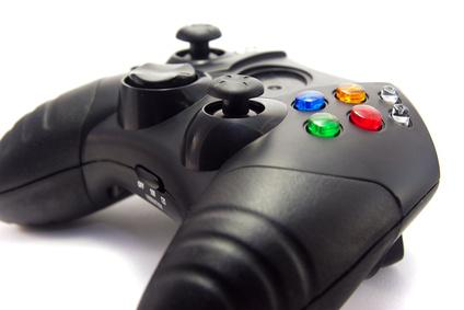 Bild XBox Controller