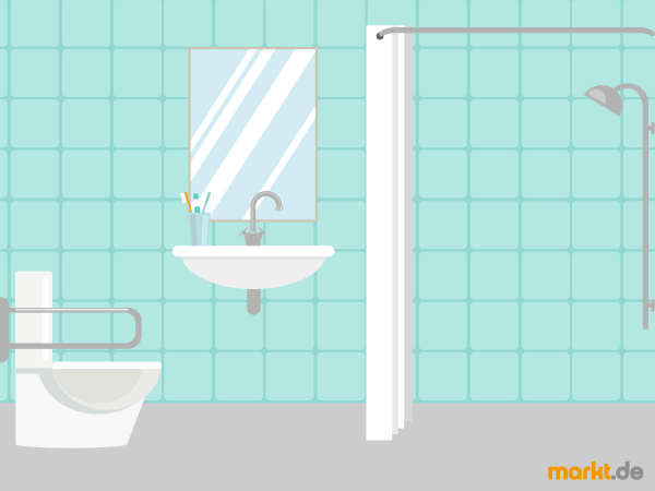 Ratgeber zu m bel wohnen for Badezimmerausstattung einrichten