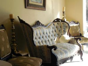 Bild Hauhaltsauflösung Möbel