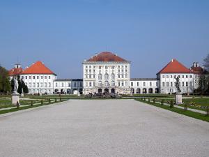 Bild Schloss Nymphenburg