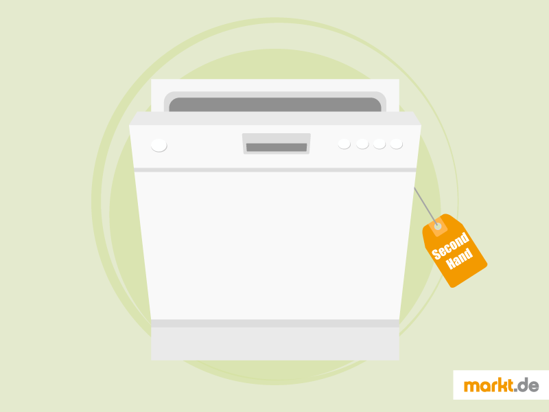 Bosch Kühlschrank Gebraucht : Ratgeber: gebrauchte spülmaschinen kaufen markt.de