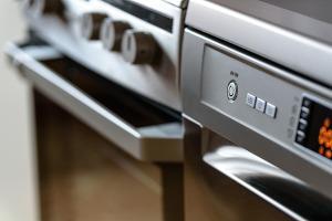 Bild Spülmaschine in der Küche
