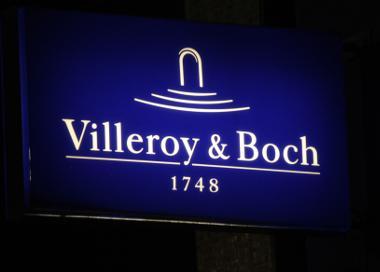 Bild Villeroy & Boch