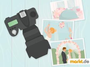 Grafik Hochzeitsfotograf