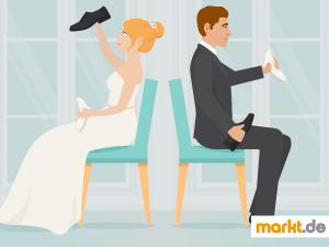 Grafik Hochzeitsspiele