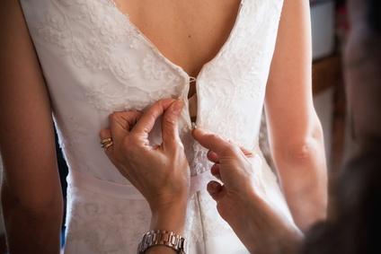 Brautkleid Schneider