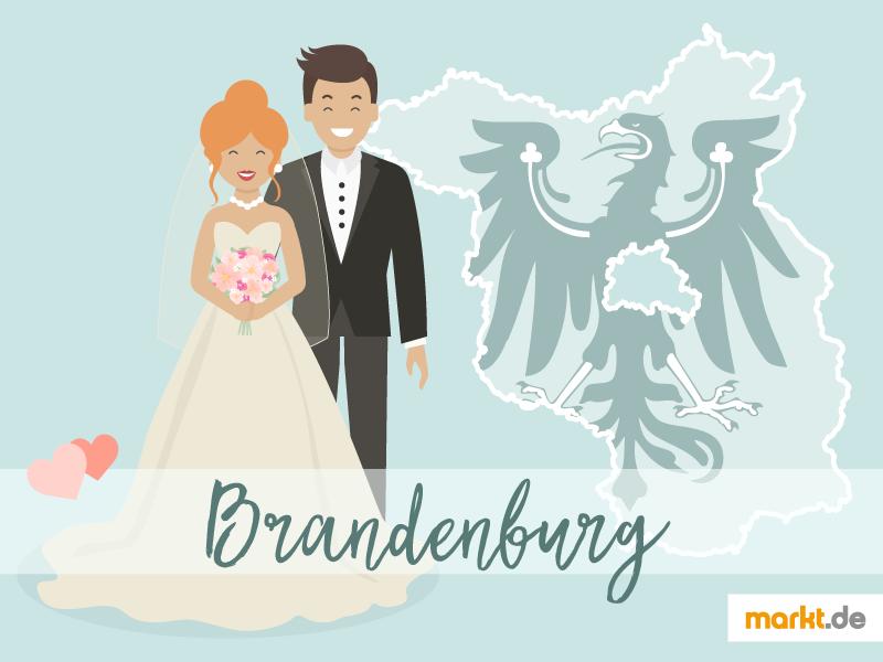 Romantische Orte Fur Eine Hochzeit In Brandenburg Markt De