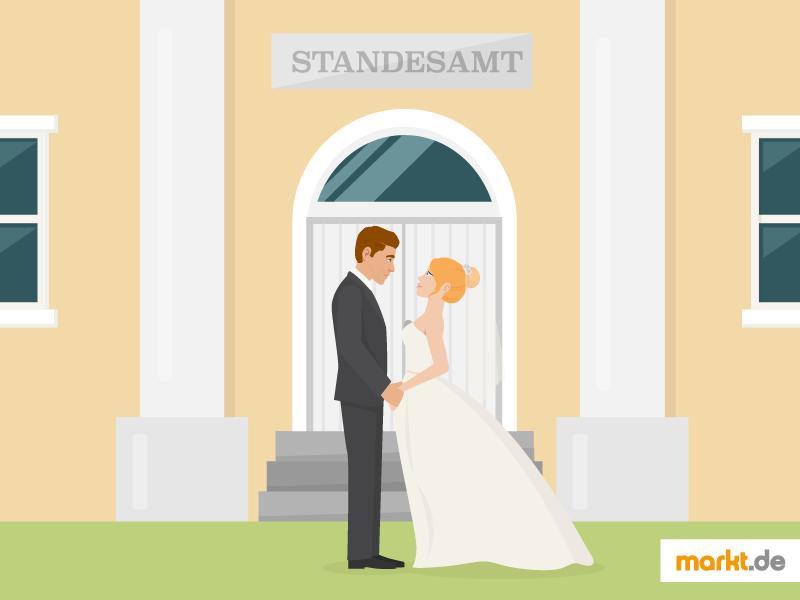 was braucht man alles fur das standesamt zum heiraten