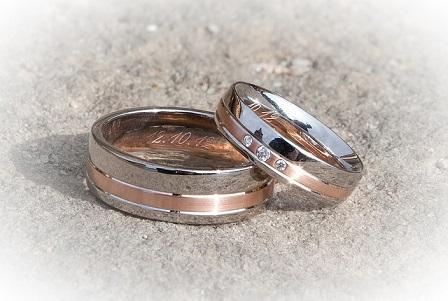Bild Verlobungsringe