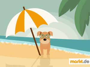 Bild Reise und Ausflug mit Hund