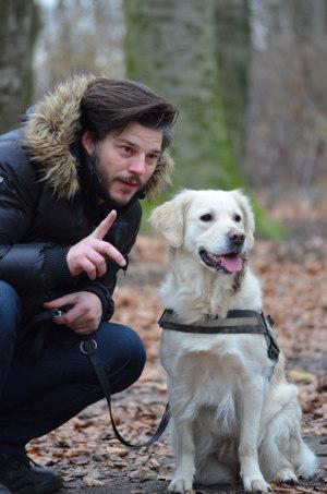 Bild Hundeschule Trainer