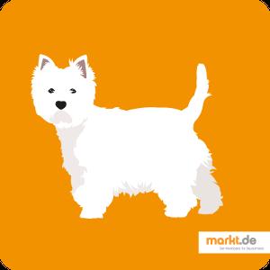 Grafik West Highland Terrier