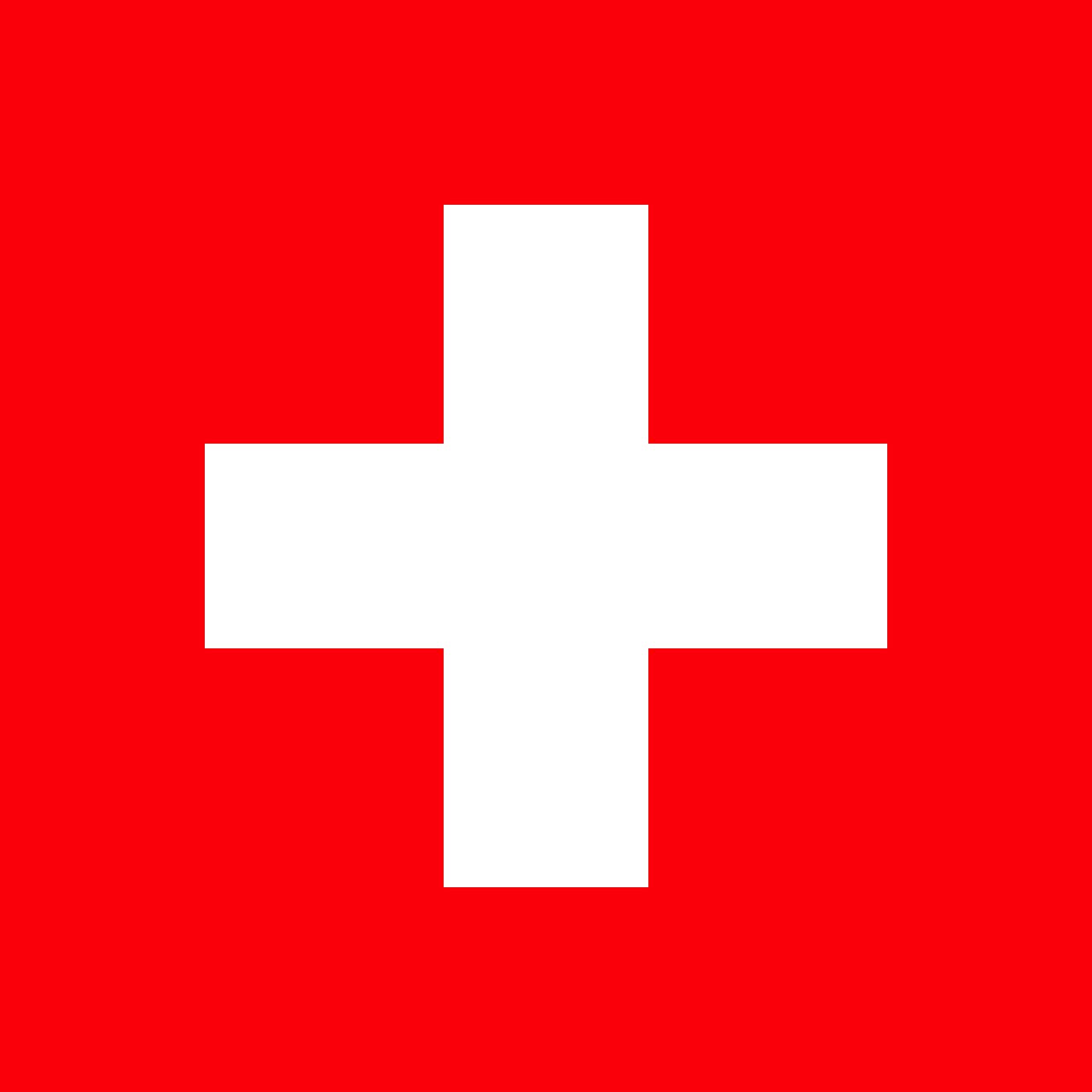 Bild Fahne Schweiz
