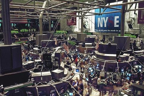 Bild Aktienbörse
