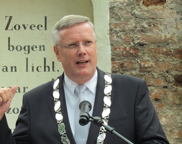 Bild Bürgermeister