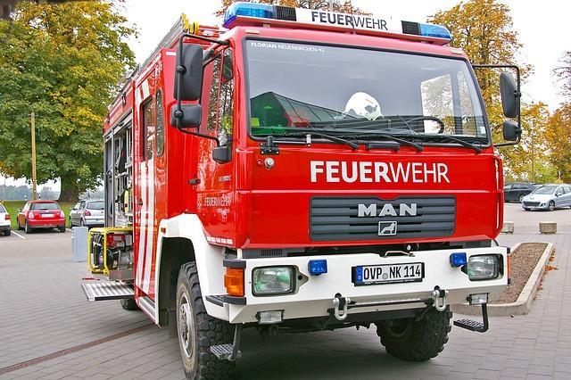 Bild Feuerwehr