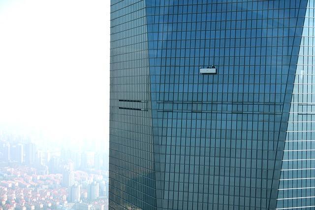 Bild Gebäudereiniger