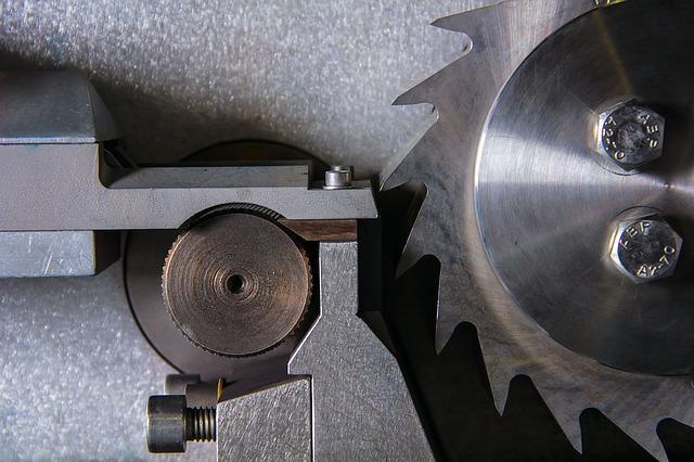 Bild Maschinenbau