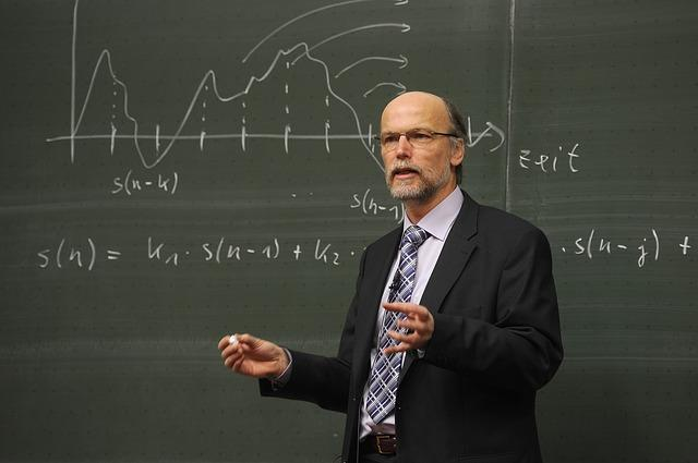 Bild Professor