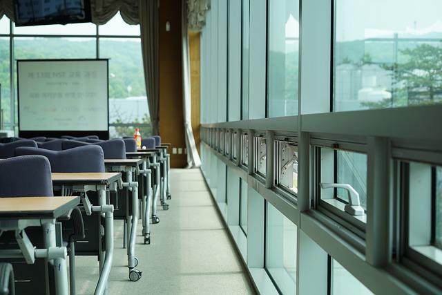 Bild Seminarraum
