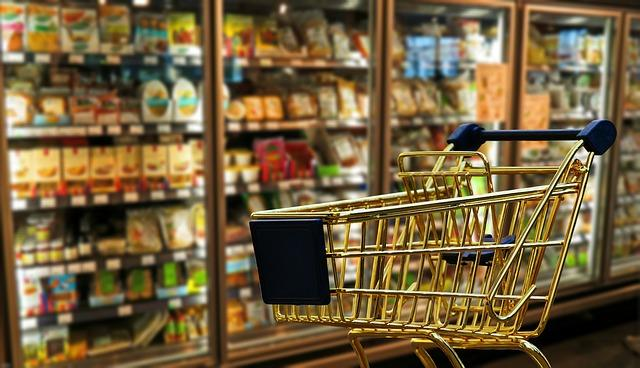 Bild Supermarkt