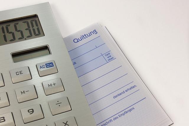 Bild Taschenrechner