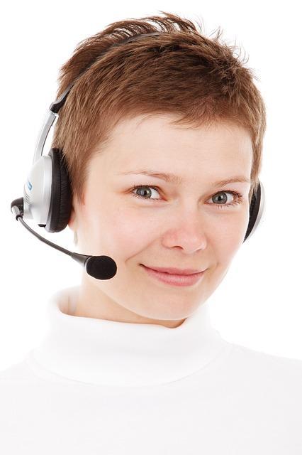 Bild Call-Center-Controller