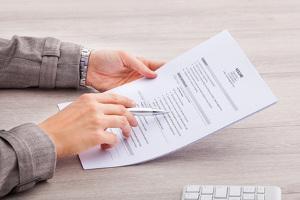 Mustervertrag Für Dienstleistungen Marktde