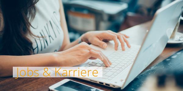 Finden Sie hier die aktuellen Stellenangebote bei markt.de